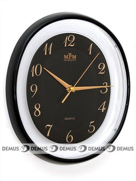 Zegar ścienny MPM E01.2448.90.SW