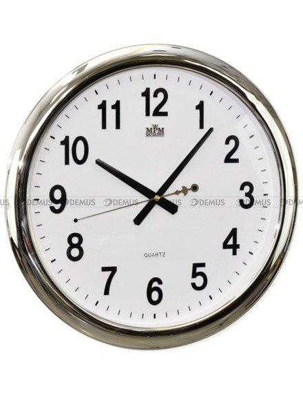 Zegar ścienny MPM E01.2449.70.SW
