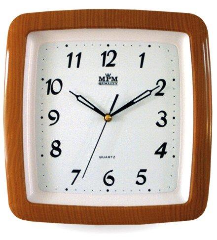 Zegar ścienny MPM E01.2459.50.SW