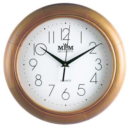 Zegar ścienny MPM E01.2474.53.W