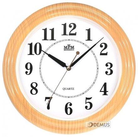 Zegar ścienny MPM E01.2926.60.SW