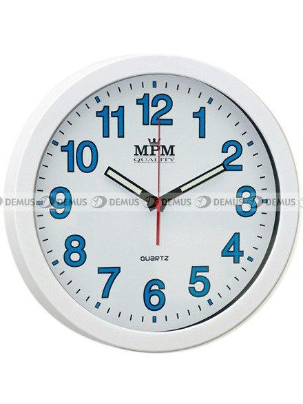 Zegar ścienny MPM E01.3104.0000