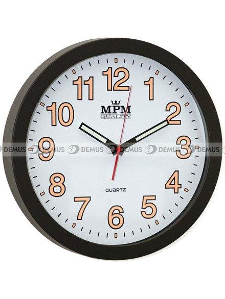 Zegar ścienny MPM E01.3104.9000