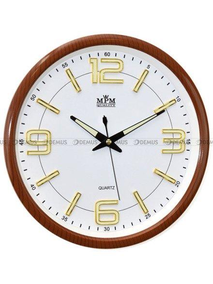 Zegar ścienny MPM E01.3170.50