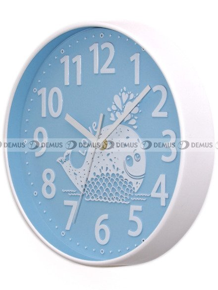 Zegar ścienny MPM E01.3229.30
