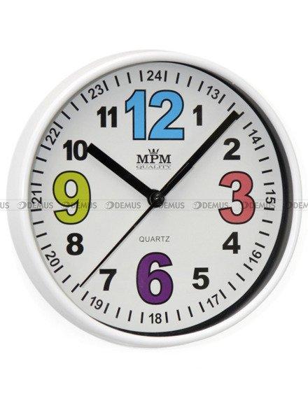 Zegar ścienny MPM E01.3685.00