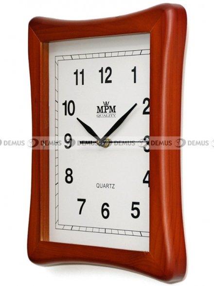Zegar ścienny MPM E07.3051.51