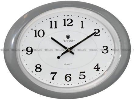 Zegar ścienny Perfect PW032-1700-GREY