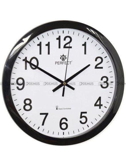 Zegar ścienny Perfect WR611DCF-CZA