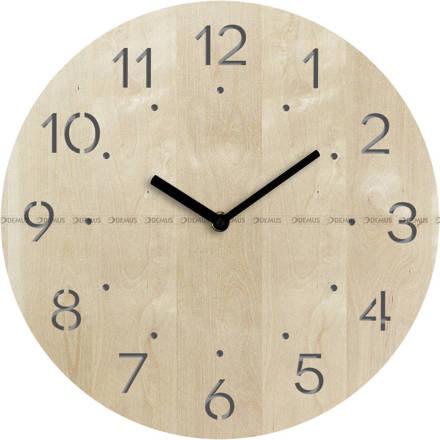 Zegar ścienny Prim Dotted - A E07.4116.53 - 30 cm