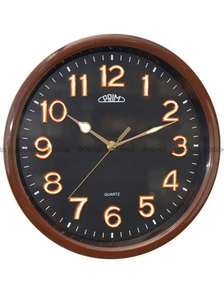 Zegar ścienny Prim E01P.3703.5290