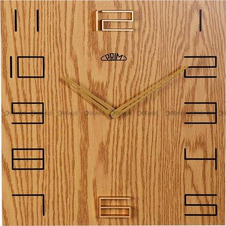 Zegar ścienny Prim E07P.3954.51