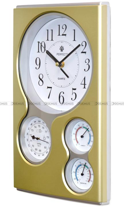 Zegar ścienny QG17-GOLD