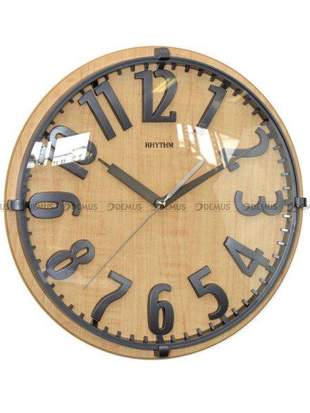 Zegar ścienny Rhythm CMG106NR07