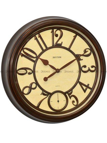 Zegar ścienny Rhythm CMG746NR06 51 cm