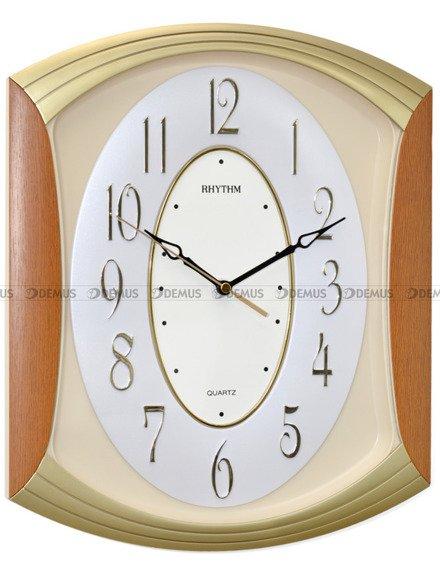 Zegar ścienny Rhythm CMG856NR07