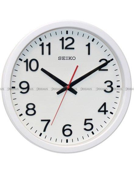 Zegar ścienny Seiko QXA732W