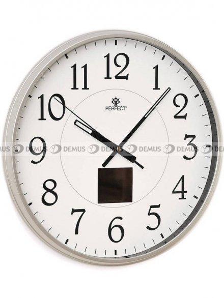Zegar ścienny Timepol WLS671-PL-SR