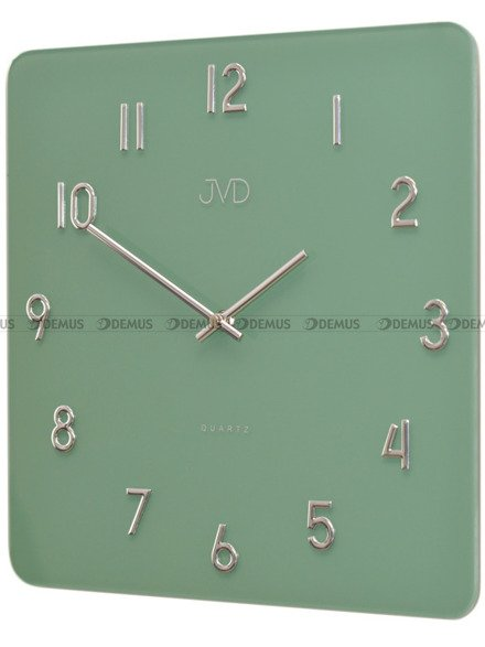Zegar ścienny szklany H85.4
