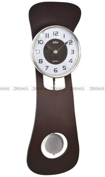 Zegar wiszący Adler 20144-W