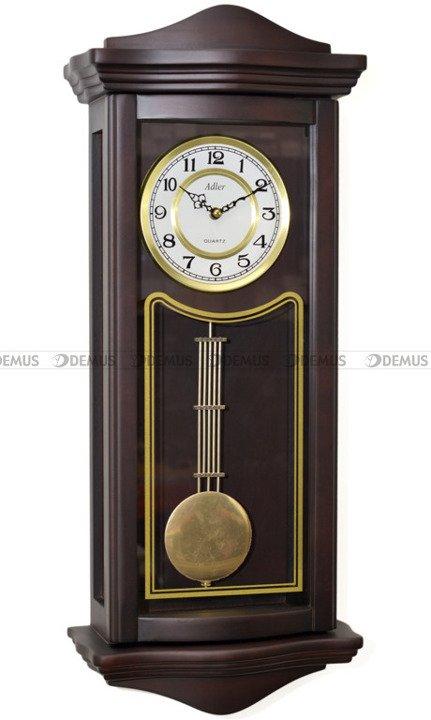 Zegar wiszący Adler 20226-W