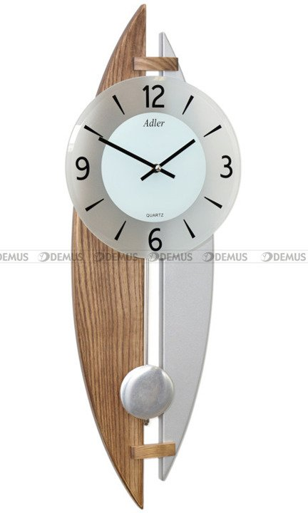 Zegar wiszący Adler 20235-CD