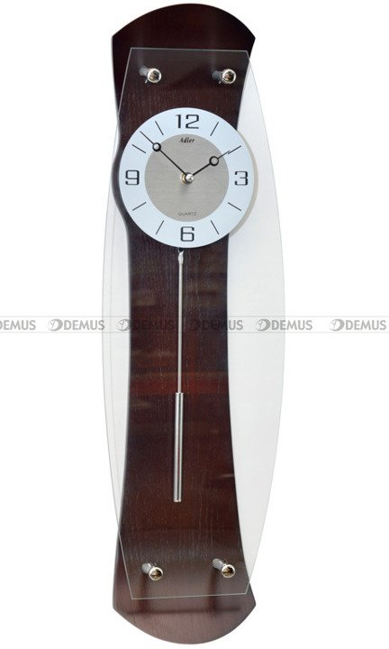 Zegar wiszący Adler 20242-WA