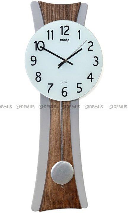 Zegar wiszący CNTOP 17029-BWA