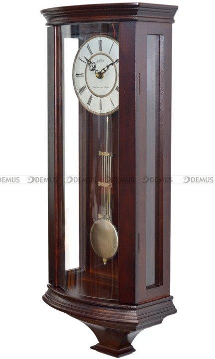 Zegar wiszący kwarcowy Adler 20237-WA