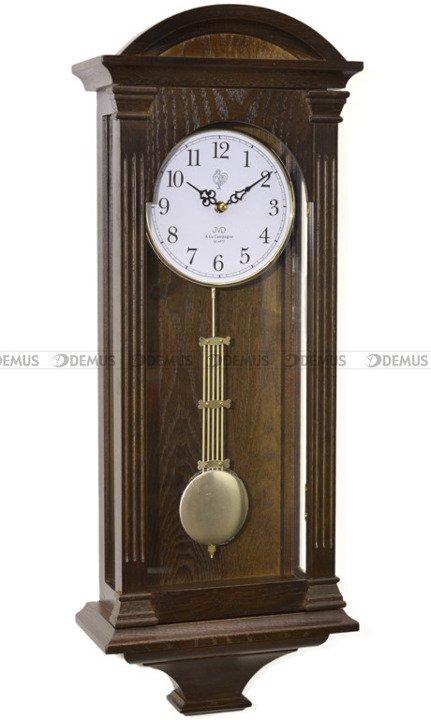 Zegar wiszący kwarcowy JVD N9317.1
