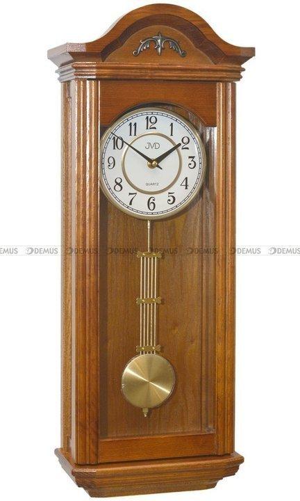 Zegar wiszący kwarcowy JVD N9360.2