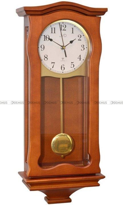 Zegar wiszący kwarcowy JVD NR2219.41 - 61x26 cm