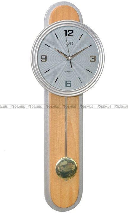 Zegar wiszący kwarcowy JVD NS17014.68