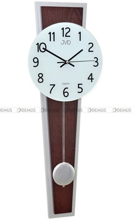 Zegar wiszący kwarcowy JVD NS17020.23