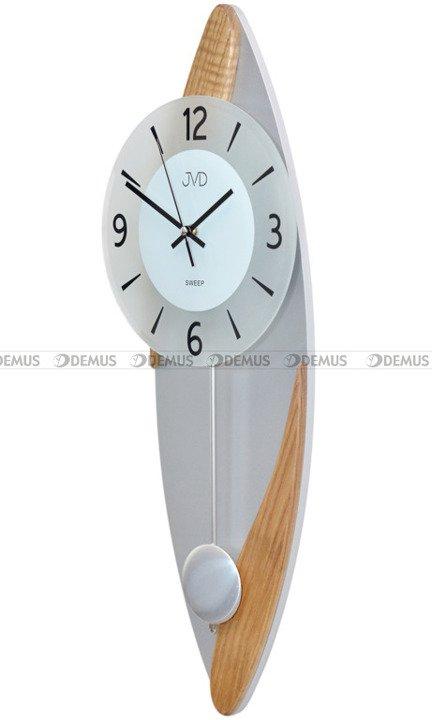 Zegar wiszący kwarcowy JVD NS18009.78