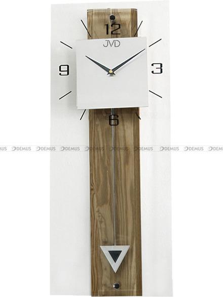 Zegar wiszący kwarcowy JVD NS2233.78
