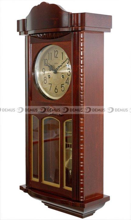 Zegar wiszący mechaniczny Adler 11002-MAH