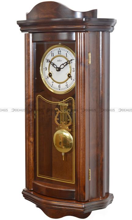 Zegar wiszący mechaniczny Adler 11017-WA3