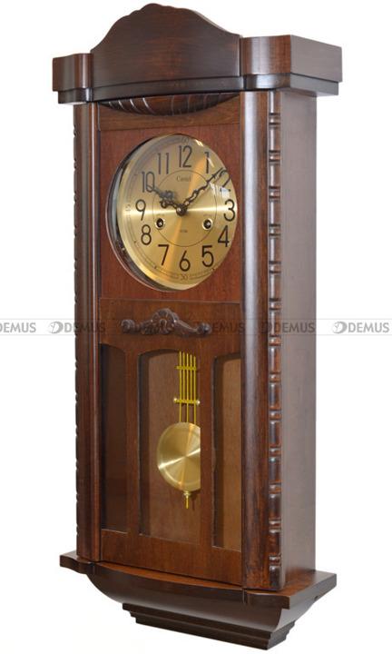 Zegar wiszący mechaniczny Castel W527-WA