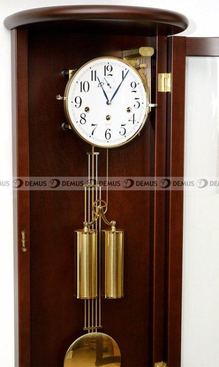 Zegar wiszący mechaniczny Kieninger Kamil-Gold-WA