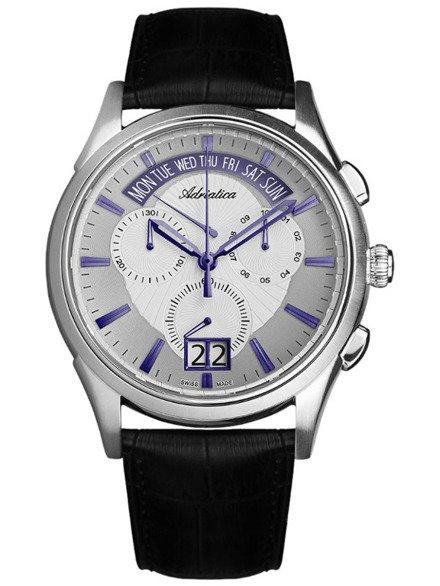 Zegarek Adriatica A1193.52B3CH