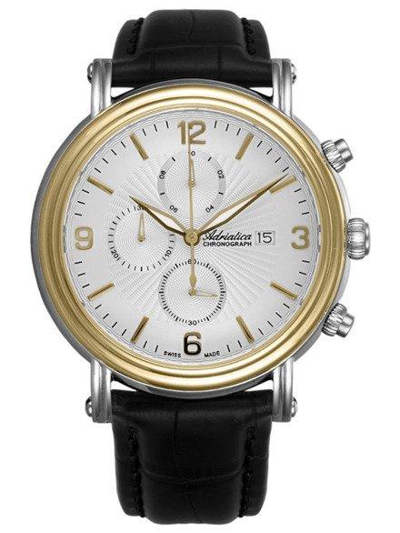 Zegarek Adriatica A1194.2253CH