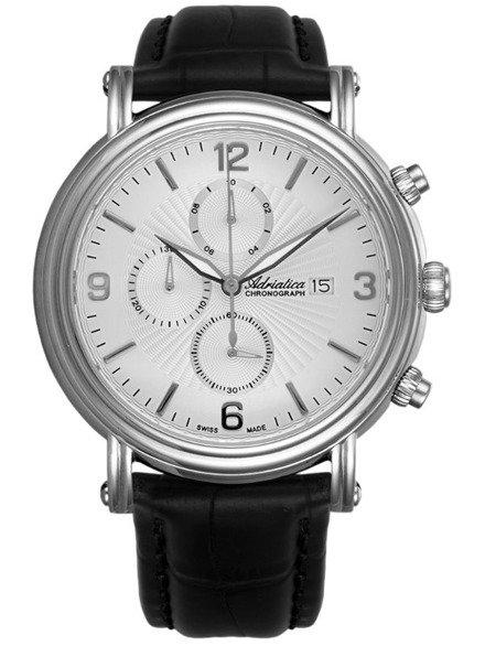 Zegarek Adriatica A1194.5253CH