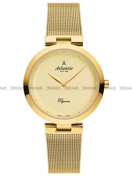 Zegarek Atlantic Elegance 29036.45.31MB