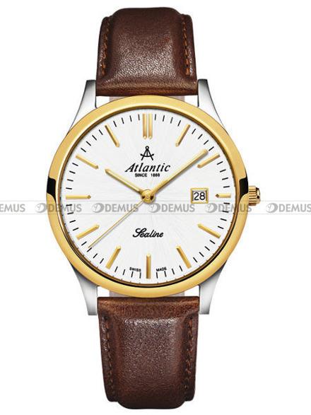 Zegarek Atlantic Sealine 22341.43.21