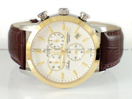 Zegarek Atlantic Sealine Chronograph 62450.43.21G