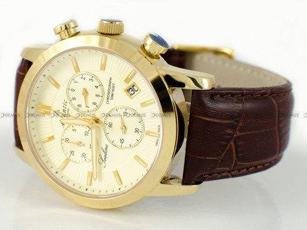 Zegarek Atlantic Sealine Chronograph 62450.45.31