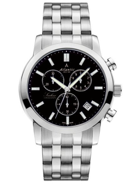 Zegarek Atlantic Sealine Chronograph 62455.41.61