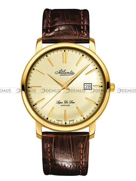 Zegarek Atlantic Super De Luxe 64351.45.31