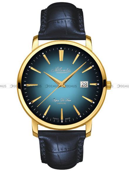 Zegarek Atlantic Super De Luxe 64351.45.51